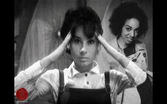 Billie is Susan!