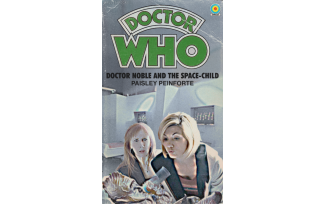 Doctor Noble and the Space-Child