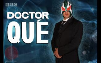 Doctor Quien