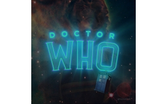 Proposed 2018 Doctor Who Logo